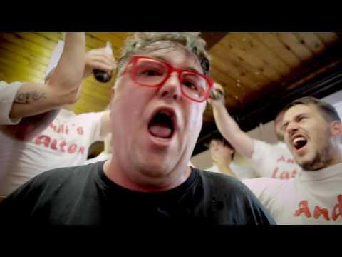 Das Bier gewinnt (Kreisligafussball) - Andi Latte