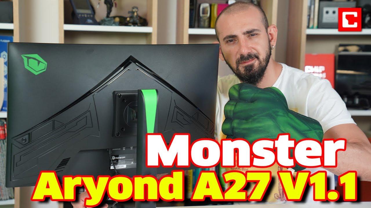 Monster Aryond A27 V1 1