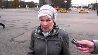 Жители Москвы о доме Шойгу: «Накопил, наверное!»