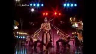 ZDF Starparade Ballet - Midnite Lady - Starparade TX:15/09/1977