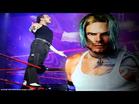 Jeff Hardy  Smackdown! Shut Your Mouth Theme + Download Link