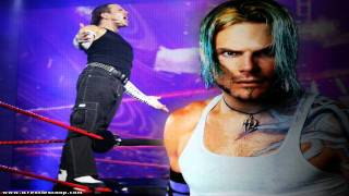 Jeff Hardy - Smackdown! Shut Your Mouth Theme + Download Link