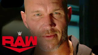 Randy Orton on setting a trap for Edge: Raw, June 1, 2020