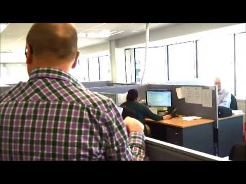 Tour of New Zealand Association of Credit Unions