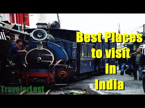 Best places to visit in India | list of top 50 places to visit- travelerlust