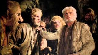 The Island of Dr. Moreau Official Trailer #1 - Burt Lancaster Movie (1977) HD