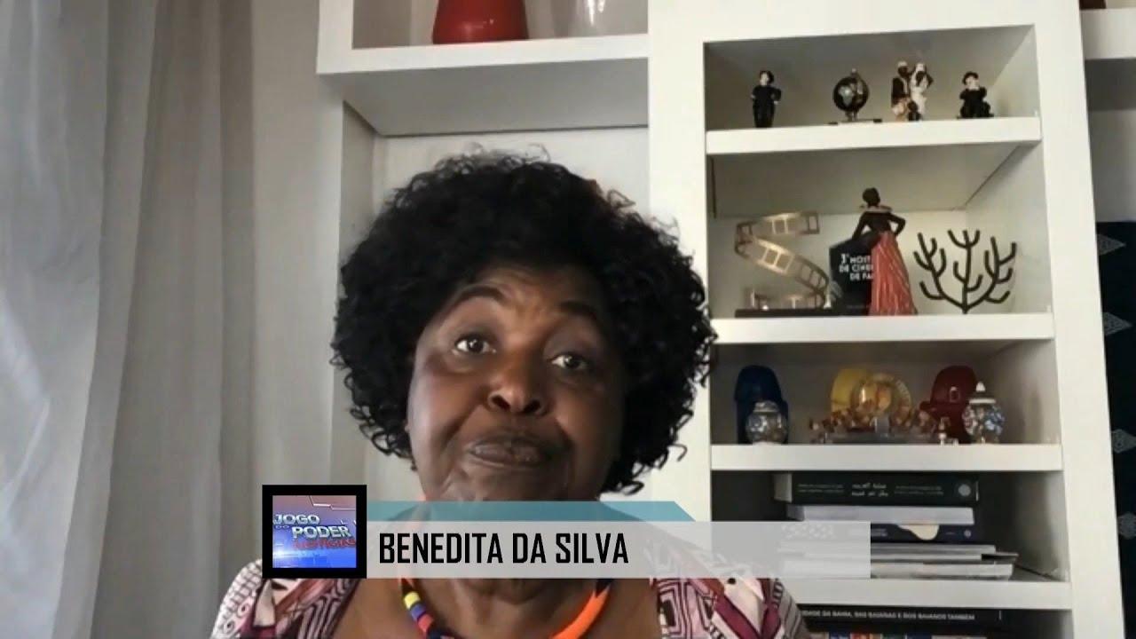 Jogo do Poder RJ: Benedita da Silva (14/06/2020)