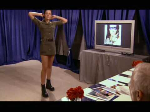 ANTM S01E09P01: Adrianne Curry