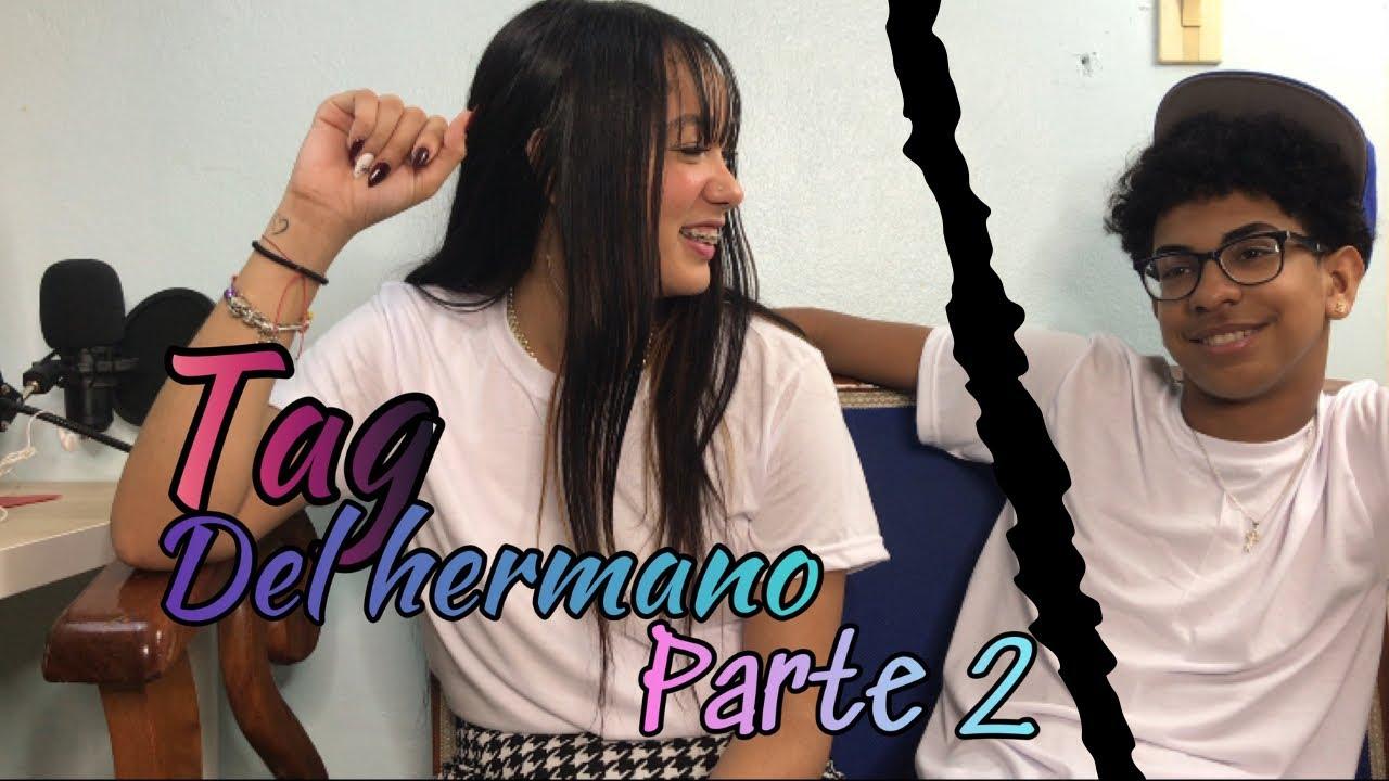 TAG DEL HERMANO PART. 2 | KEYS GUZMAN