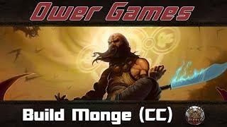 Diablo 3: Build Monge Cc (crowd Control)
