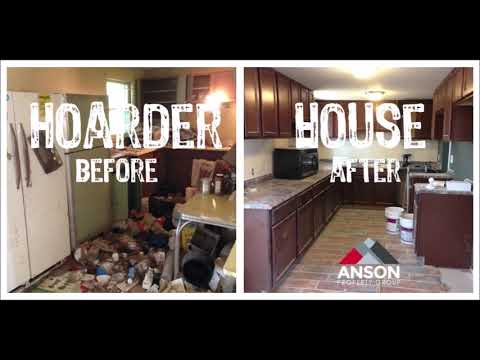 Hoarder Apartment Cleaning Services In Albuquerque NM | ABQ Household Services