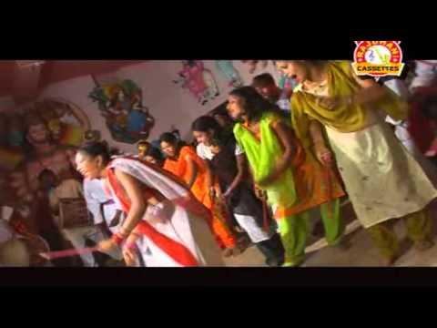 HD New 2014 Hit Nagpuri Devi Gee    Gawa Sab Mili Jaikara    Pawan