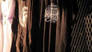 Furax Barbarossa - Entre Temps feat Sendo - Testa Nera