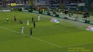 Download Video Luca Toni Gol (Juventus vs Genoa) MP3 3GP MP4