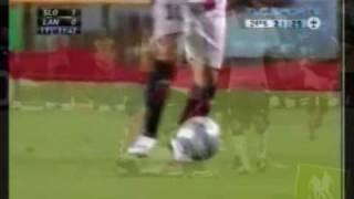 Gambar cover Andrés Nicolás D'Alessandro - Compilation - La boba - Dribble - Drible - Goals - Gols - Goles
