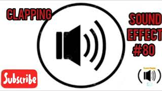 Clapping Sound Effect With Download