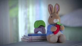 Musical Peter Rabbit SKU #866561 - Magic Cabin