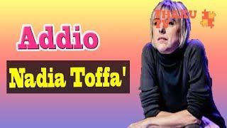 'Addio A Nadia Toffa', Una Grande Perdita!