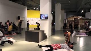 Komşular / Neighbours - Seyahatname II - Modern Dans Topluluğu İstanbul Projesi