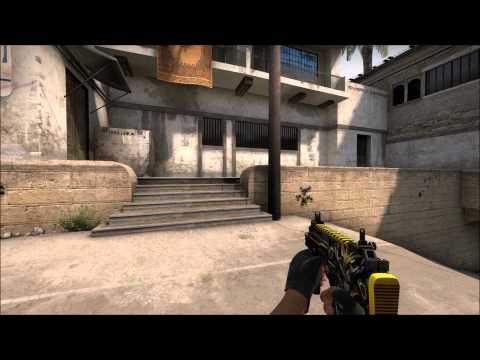 MP7   Nemesis - Skin Showcase