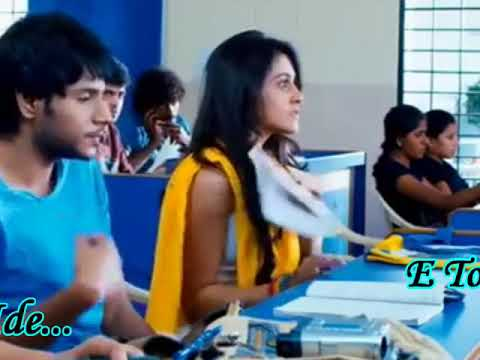 E Touch Ali Yeno Ide Love Song || Love Kannada Whatsapp Status || Sudeep