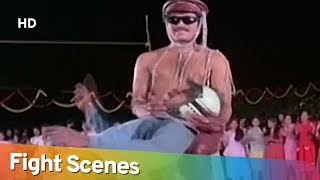 Prema Loka (1987) Ravichandran Juhi Chawla Ravichandran Fight Scenes Kannada Movie