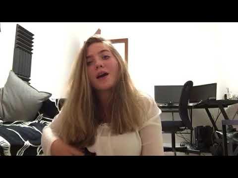 Dreams  Fleetwood mac cover by Naomi Morrison