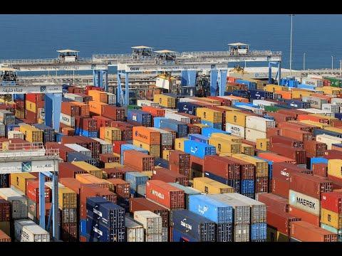 ميناء خليفة يعتزم خطة توسعة جديدة في أبوظبي بتكلفة مليار دولار  - نشر قبل 30 دقيقة
