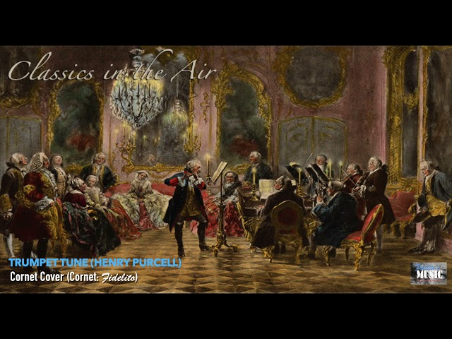 Trumpet Tune (Henry Purcell)