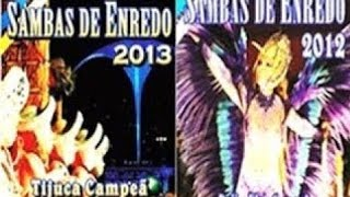 Baixar Grandes Sambas de Enredo Especial (Carnaval Rio 2012 - 2013)