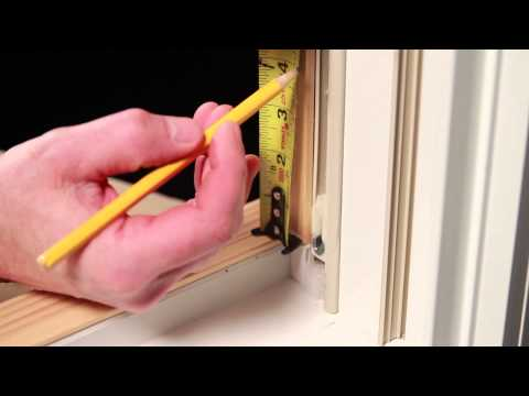 Marvin Windows Ultimate Double Hung - Quick Fix: How to Repair the Clutch