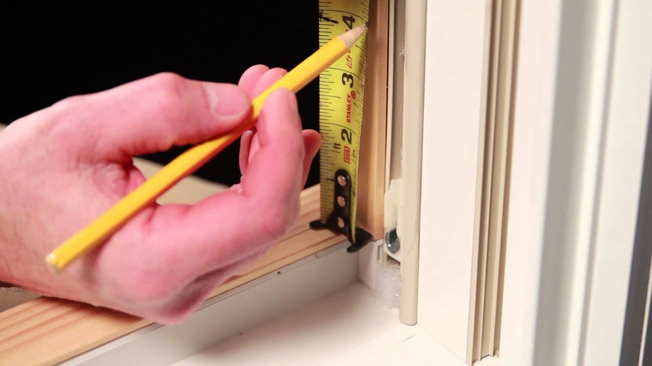 Marvin Windows Ultimate Double Hung Quick Fix How To