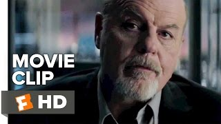 Synchronicity Movie CLIP - Edison (2016) - Michael Ironside, Chad McKnight Movie HD