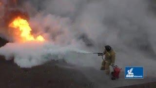 Огнетушителя ОП 25 с перекрывным стволом(Огнетушитель ОП-25 МИГ оснащен распылителем с перекрывным стволом, обеспечивающим возможность применения..., 2016-04-14T09:39:09.000Z)
