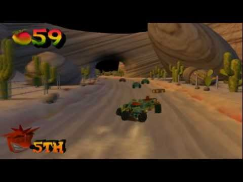 let's-play-crash-bandicoot-4:-the-wrath-of-cortex:-part-29---smoky-and-the-bandicoot-[crystal,relic]