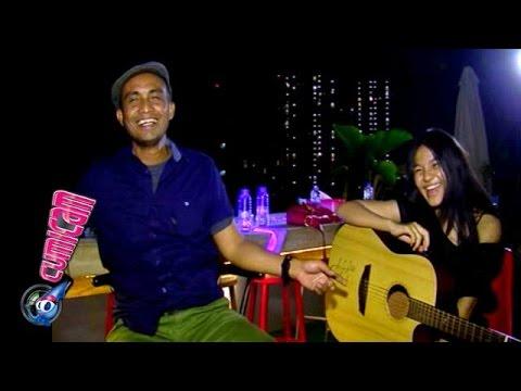 Ivanka 'Slank' Kaget Gitar Abdee Dibeli Afifah - Cumicam 29 Oktober 2015