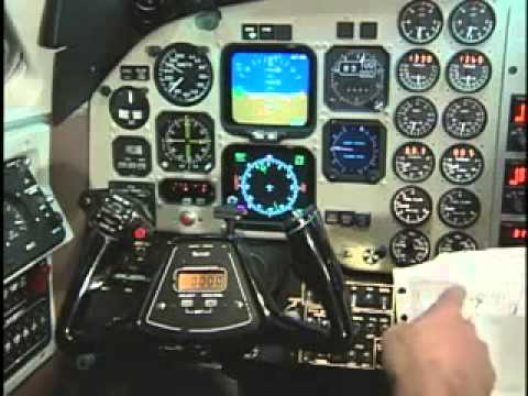 Icing for Regional and Corporate Pilots