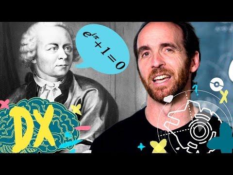 La identidad de Euler | La ecuación más bella del mundo