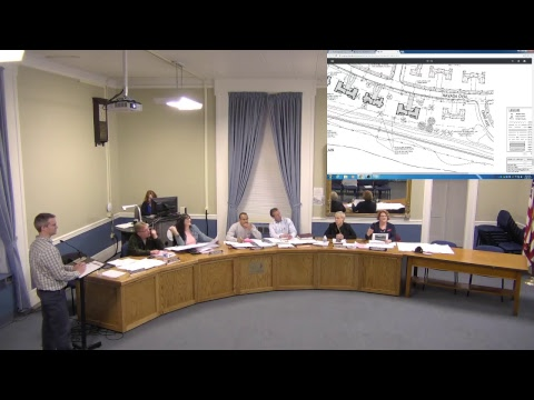City of Plattsburgh, NY Meeting  4-24-17