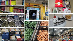 Wholesale Reliance Market Tour| Best Offers| Shopping Haul