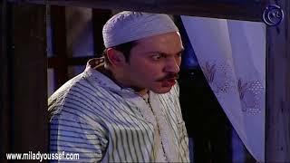 باب الحارة ـ عصام يخبر معتز آن صهره سعيد يقتل آخته بوران ـ ميلاد يوسف ـ وائل شرف
