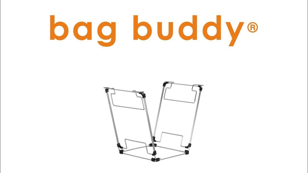 Bag Buddy Adjule Holder