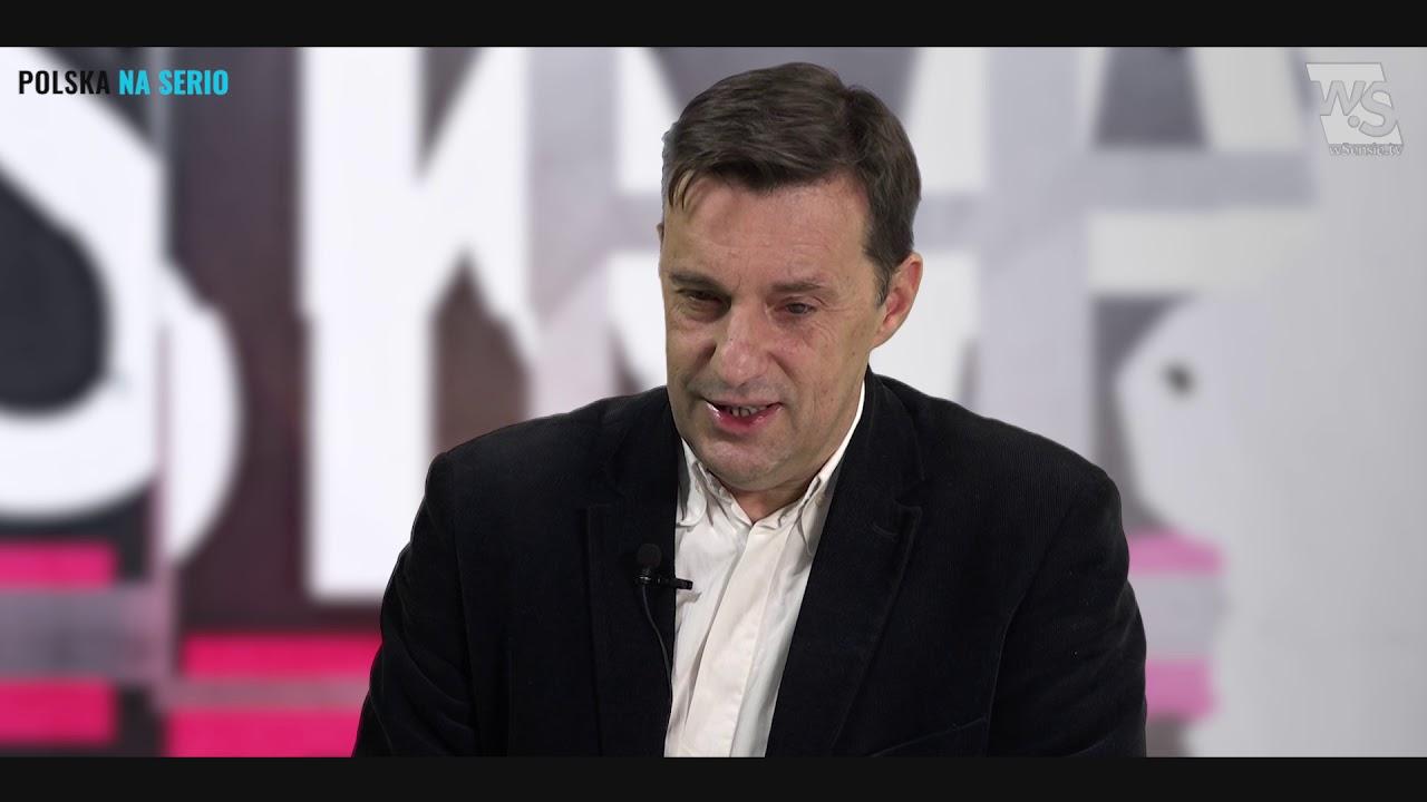Witold Gadowski: Niemiecki koncern medialny rozpanoszył się w Polsce