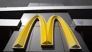 Four Reasons McDonald's Needs a Turnaround Plan
