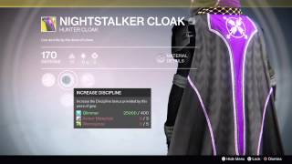 Destiny taken king 2 0 tower overview collectors exotics and new