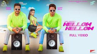 Hellow Hellow - Harry Singh & Barry Billa | New Punjabi Song 2021 | Film Faktory Entertainment