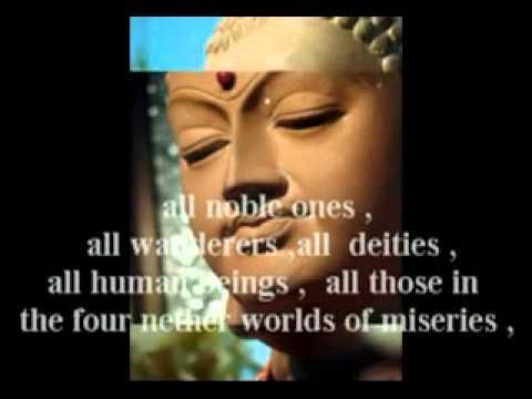 Myanmar Buddhist song