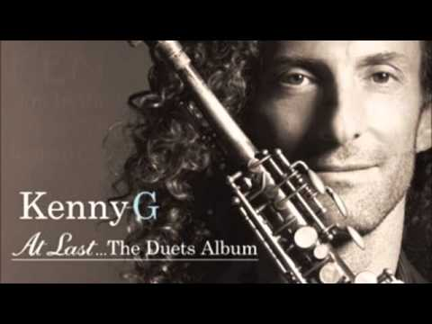 Kenny G   Jasmine Flower