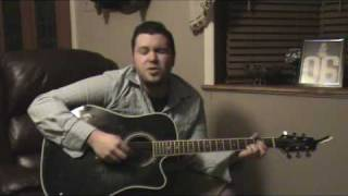 "Kenny Chesney ""You Had Me From Hello"" Cover by Dustin Seymour"