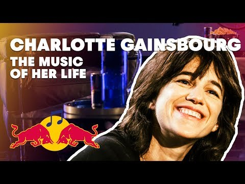 Charlotte Gainsbourg On The Music Of Her Life | Red Bull Music Academy